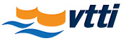 VTTI Safety logo